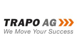 Trapo AG auf LogiMAT